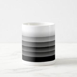 Shades Of Grey Mugs