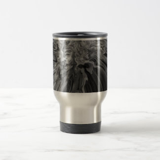 Shades Of Grey Travel Mug