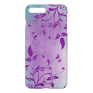 Shades of Lavender iPhone 7 case