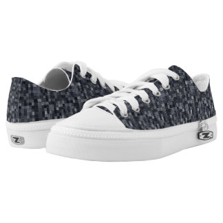 Shades Of Orient Express Low-Top Sneakers