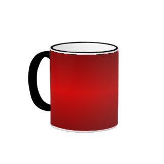 Shades of Red. Coffee Mugs