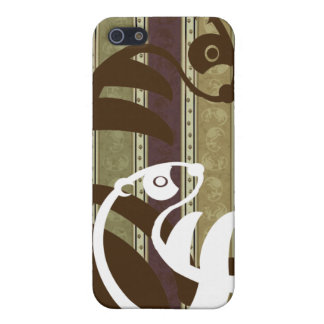 Shades of Sable iPhone Case Case For iPhone 5/5S