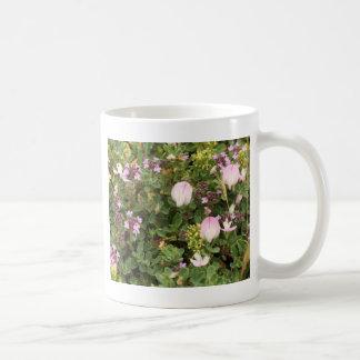 shades of violet mug