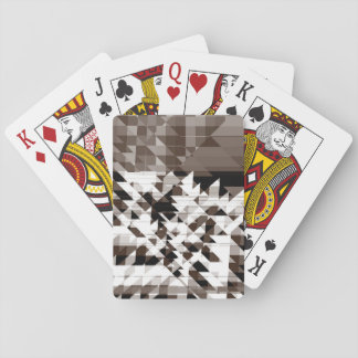 shades playing cards