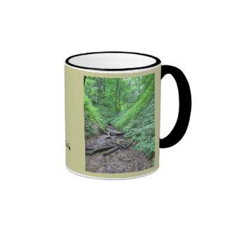 Shades State Park Mug