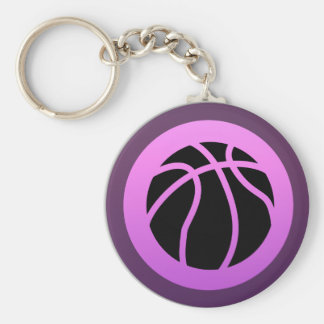 Shadow Ball Keychain
