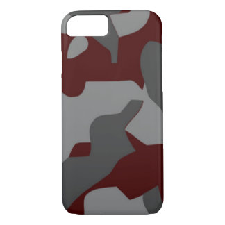 Shadow Camo iPhone 8/7 Case