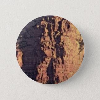shadow cliff texture 2 inch round button