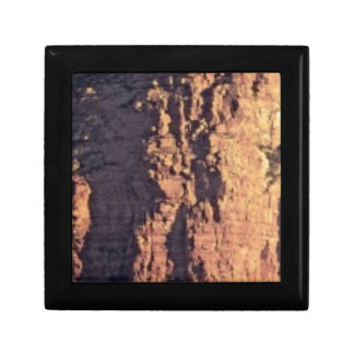 shadow cliff texture gift box