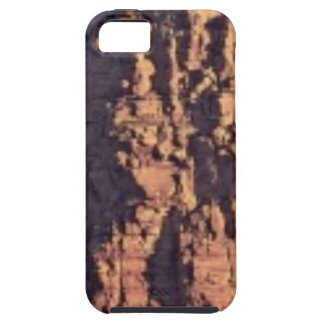 shadow cliff texture iPhone 5 cover