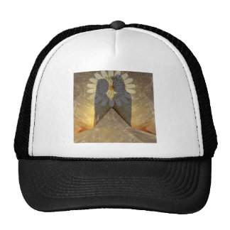 Shadow Couple Stone Love Romance Kiss Engagement Hat