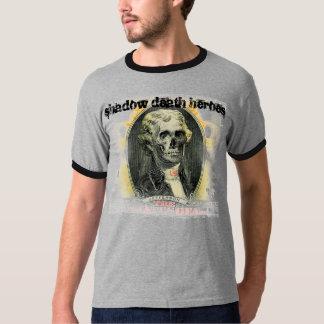 shadow death heroes T-Shirt