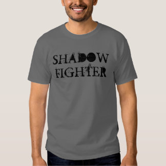 """""""Shadow Fighter"""" t-shirt"""