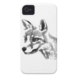 Shadow Fox Case-Mate iPhone 4 Cases
