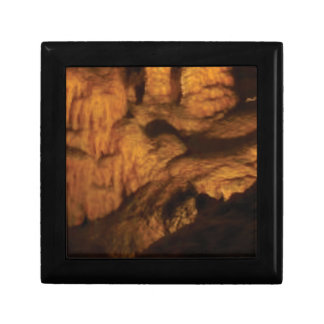 shadow inside a cave gift box