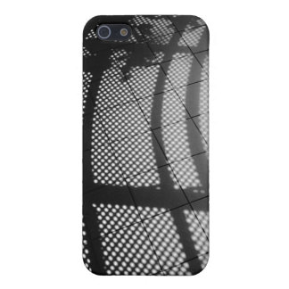Shadow iPhone 5 Case
