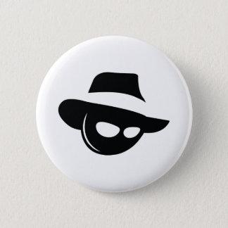 Shadow Mafia 2 Inch Round Button
