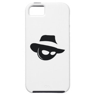 Shadow Mafia Case For The iPhone 5
