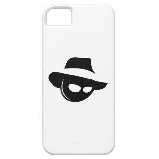 Shadow Mafia iPhone 5 Case