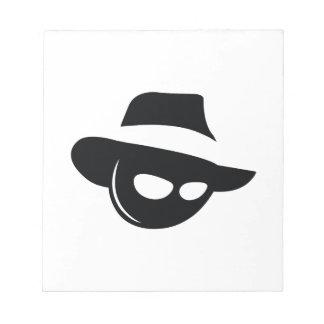 Shadow Mafia Notepad