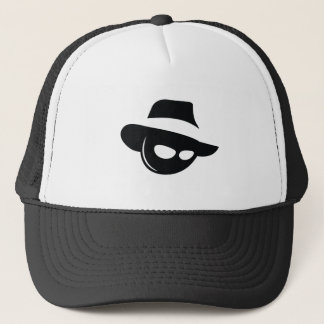 Shadow Mafia Trucker Hat