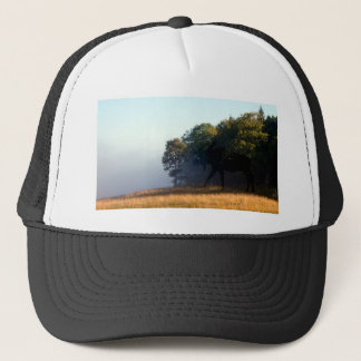 Shadow Moose Trucker Hat
