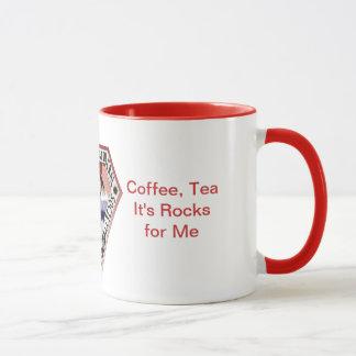Shadow Mountain Coffee Mug