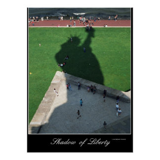 Shadow of Liberty  Poster