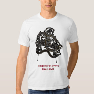 Shadow Puppets t-shirt