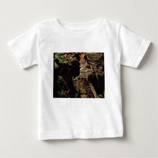 shadow shades of rocks baby T-Shirt