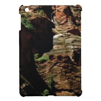 shadow shades of rocks case for the iPad mini
