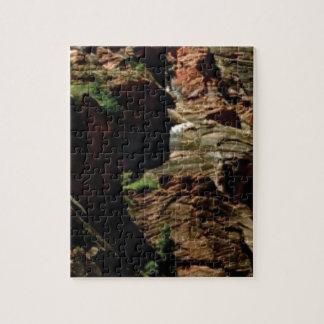 shadow shades of rocks jigsaw puzzle