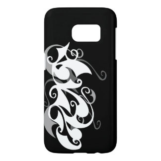 Shadow Swirl (Samsung Galaxy S7) Samsung Galaxy S7 Case