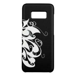Shadow Swirl Samsung Galaxy S8 Case