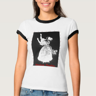 Shadow Theater for Women Tee Shirts