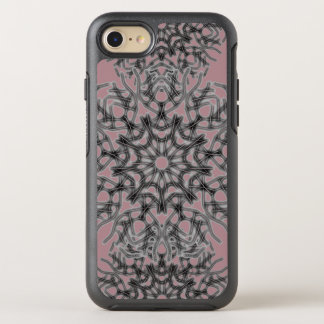 Shadow Web lace ~ OtterBox Symmetry iPhone 8/7 Case