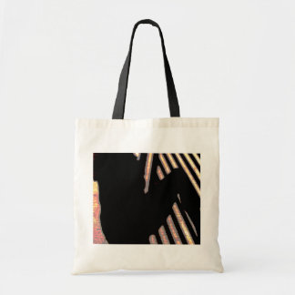 Shadowed Personality Multiple Products Budget Tote Bag