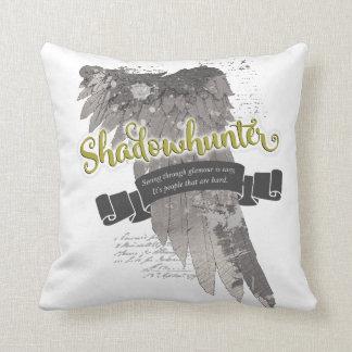 Shadowhunter Pillow