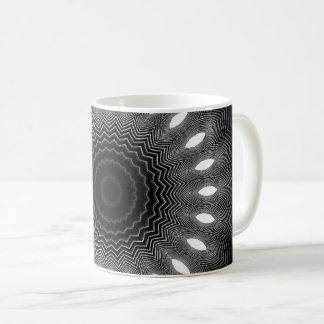 Shadowlight Mandala Coffee Mug