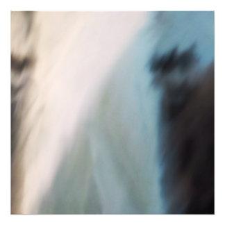 """Shadows"" abstract painting Photo Art"
