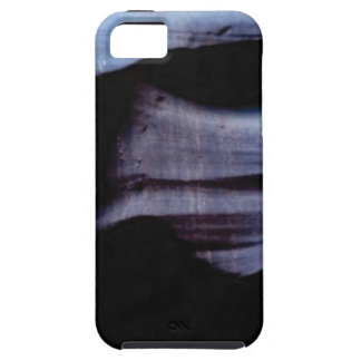 shadows in the rock wall case for the iPhone 5