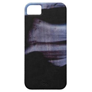 shadows in the rock wall iPhone 5 cover