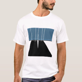 shadows of no towers T-Shirt