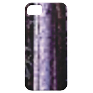 shadows of pole woods case for the iPhone 5