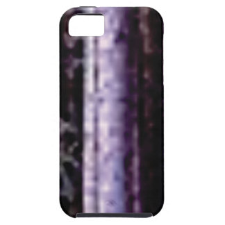shadows of pole woods iPhone 5 case