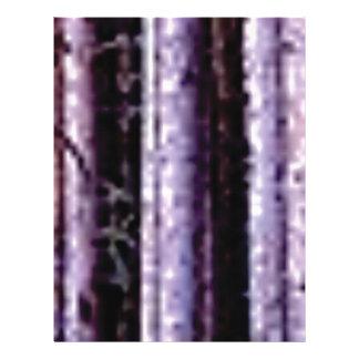 shadows of pole woods letterhead