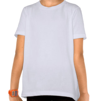 Shadowstreak Girls' Basic American Apparel T-Shirt