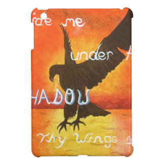 shadowwings iPad mini covers