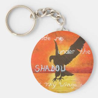 shadowwings keychain