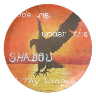 shadowwings plate